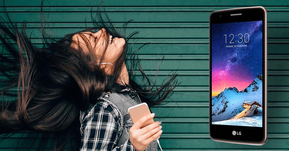 Program poleceń Citibank: 100 zł za kartę kredytową i smartfon LG K8 2017 LTE