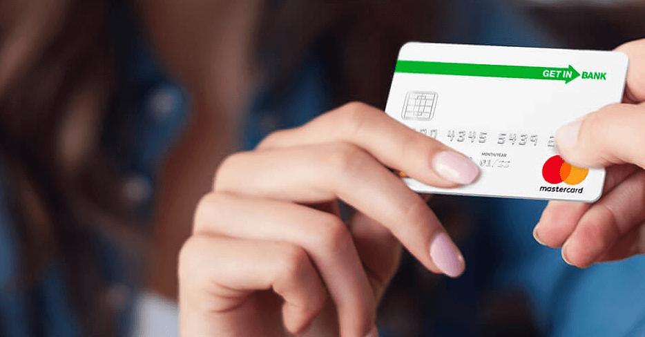 150 zł za wyrobienie karty kredytowej Getin Bank
