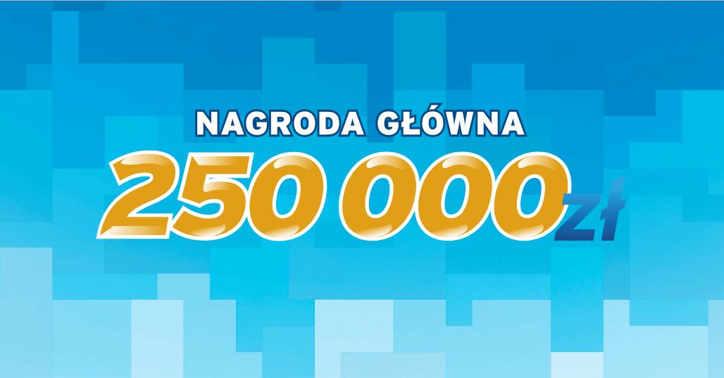 Zgarnij gwarantowane 250 zł do Biedronki i walcz o 250 000 zł w konkursie Citibanku!