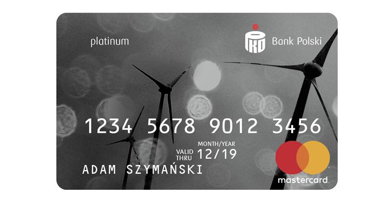 400 zł za wyrobienie karty kredytowej PKO MasterCard Platinum
