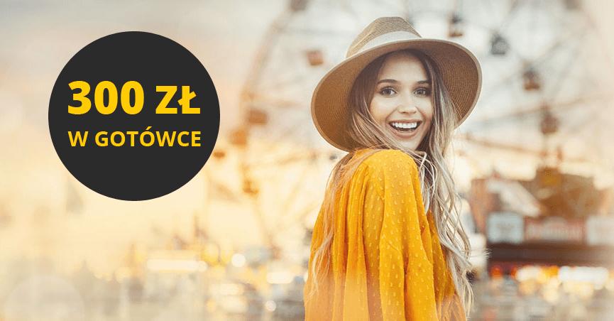 Łatwe 300 zł za założenie eKonta we współpracy mBanku i serwisu bankier.pl