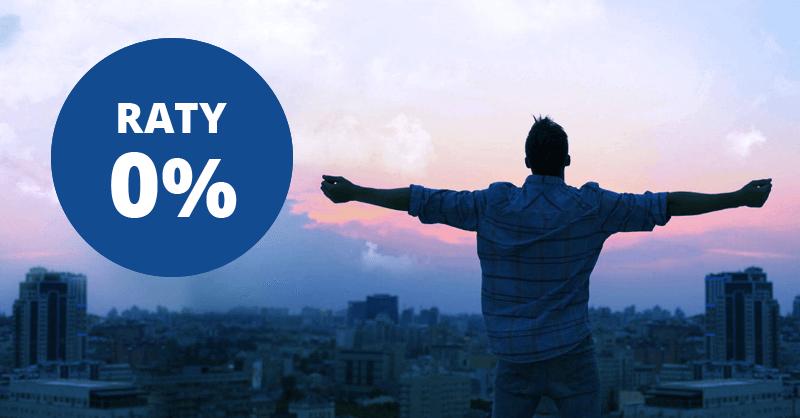 Citibank: raty 0% czyli darmowa pożyczka na karcie Citi Simplicity