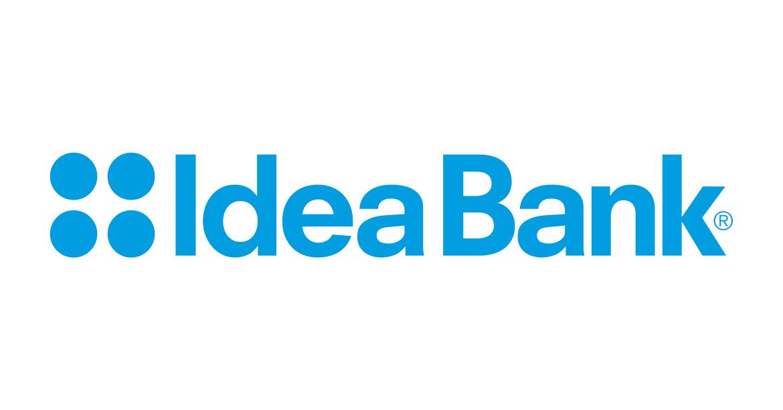 Idea Bank - logo