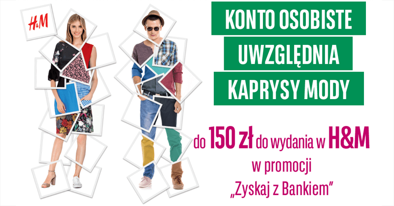 Zyskaj z bankiem BGŻ BNP Paribas 150 zł premii