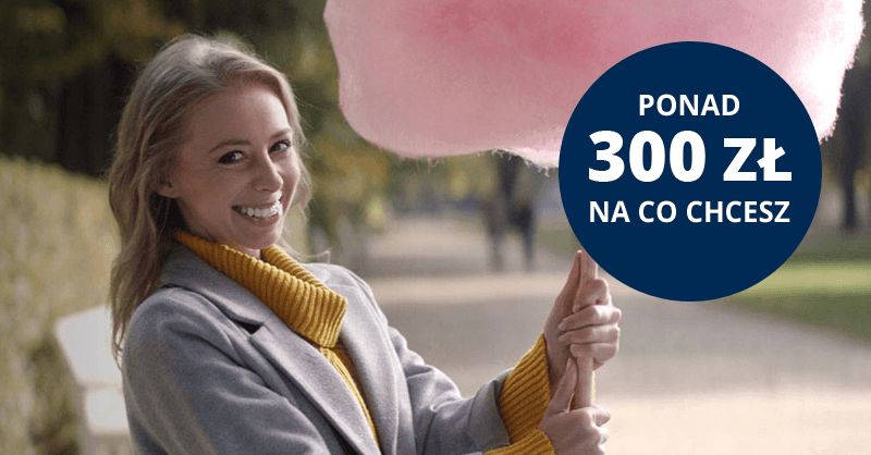 300 zł (15000 punktów Priceless Specials) od Citibanku za wyrobienie karty kredytowej Citi Simplicity