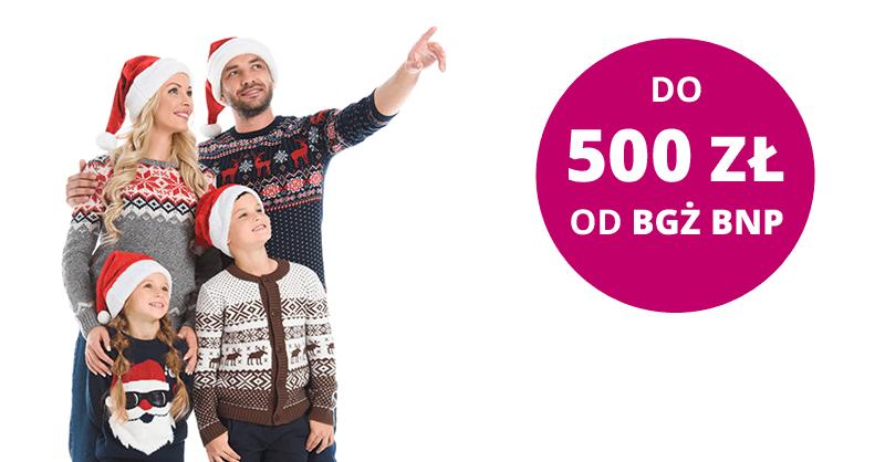200 zł za założenie Konta Optymalnego BGŻ BNP Paribas (i 300 zł za kartę!)