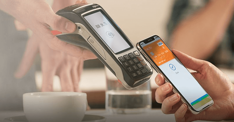 20 zł za transakcje Apple Pay od ING Banku Śląskiego