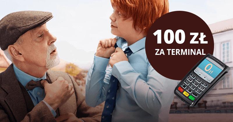 100 zł premii za założenie BIZnest Konta dla firm