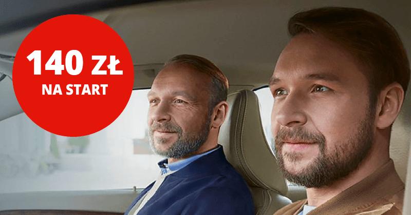 140 zł premii za założenie eKonta osobistego od mBanku