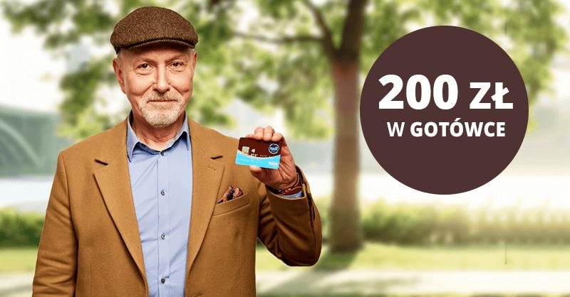 Aż200 zł za założenie Nest Konta + 4% na Lokacie Witaj i do 5,7% na Nest Rodzinne Oszczędności!