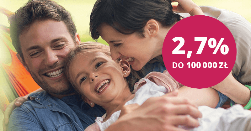 Korzystasz z oprocentowania 2,7% na koncie oszczędnościowym w Banku Millennium? Pora wycofać swoje środki!