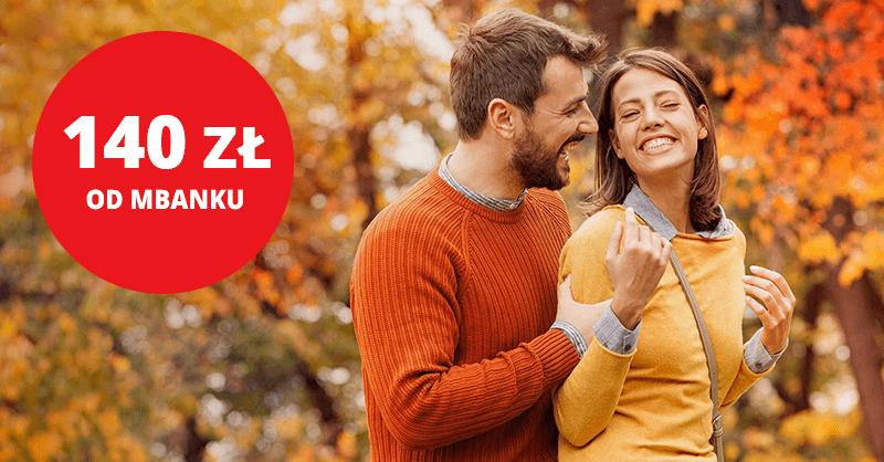 140 zł premii za eKonto w mBanku