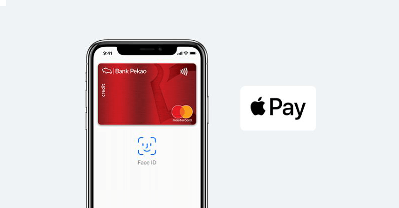 20 zł za Apple Pay od Pekao