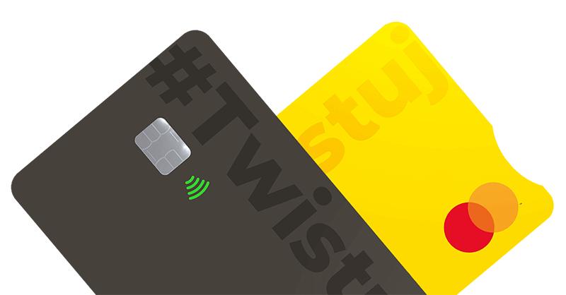 100 zł za zawarcie umowy o darmową kartę Twisto – przyznawane w ciągu… 24-48 godzin!