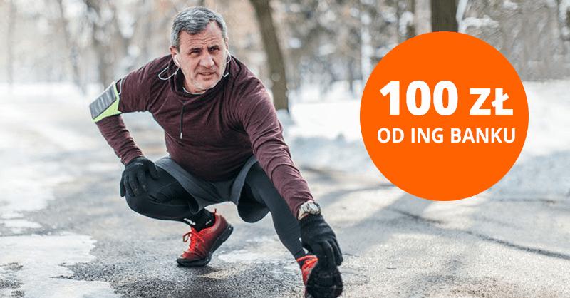 100 zł za regularne oszczędzanie dla nowych i obecnych klientów ING Banku