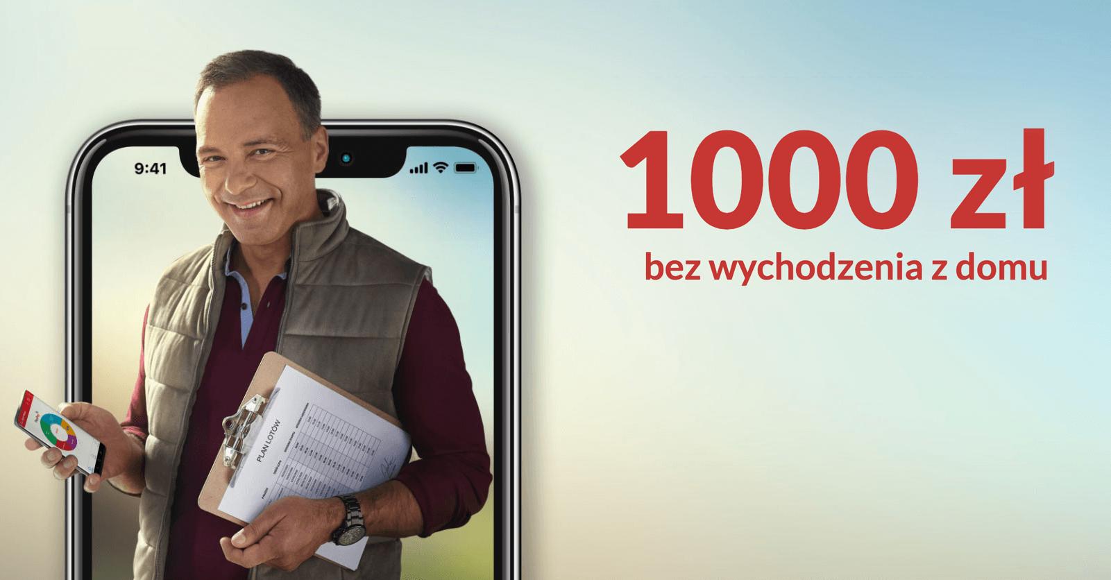 1000 zł premii za założenie Konta Przekorzystnego Biznes od Pekao S.A. (+200 zł za konto osobiste)