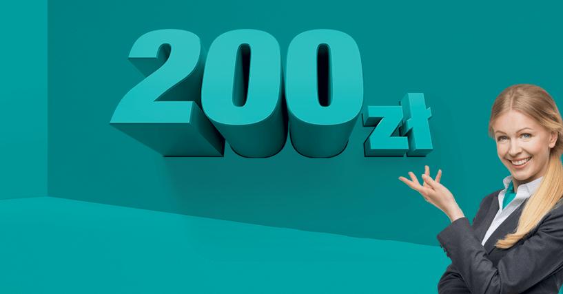 Do 250 zł za założenie Konta dla Ciebie od Credit Agricole + nawet 500 zł w programie poleceń