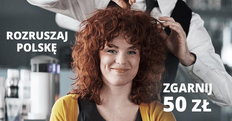 Rozruszaj Polskę transakcjami i zgarnij 50 zł od BNP Paribas