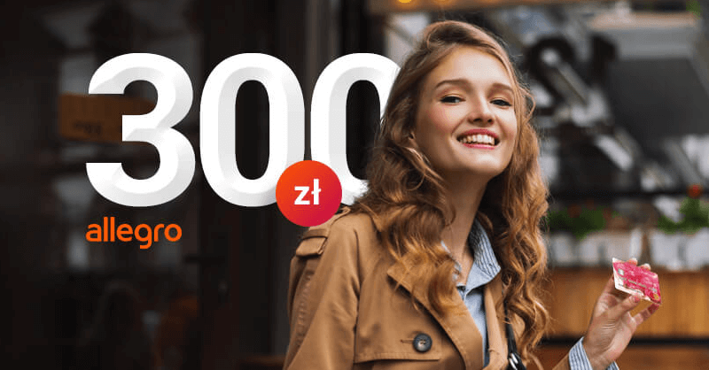 300 zł za kartę kredytową Banku Millennium