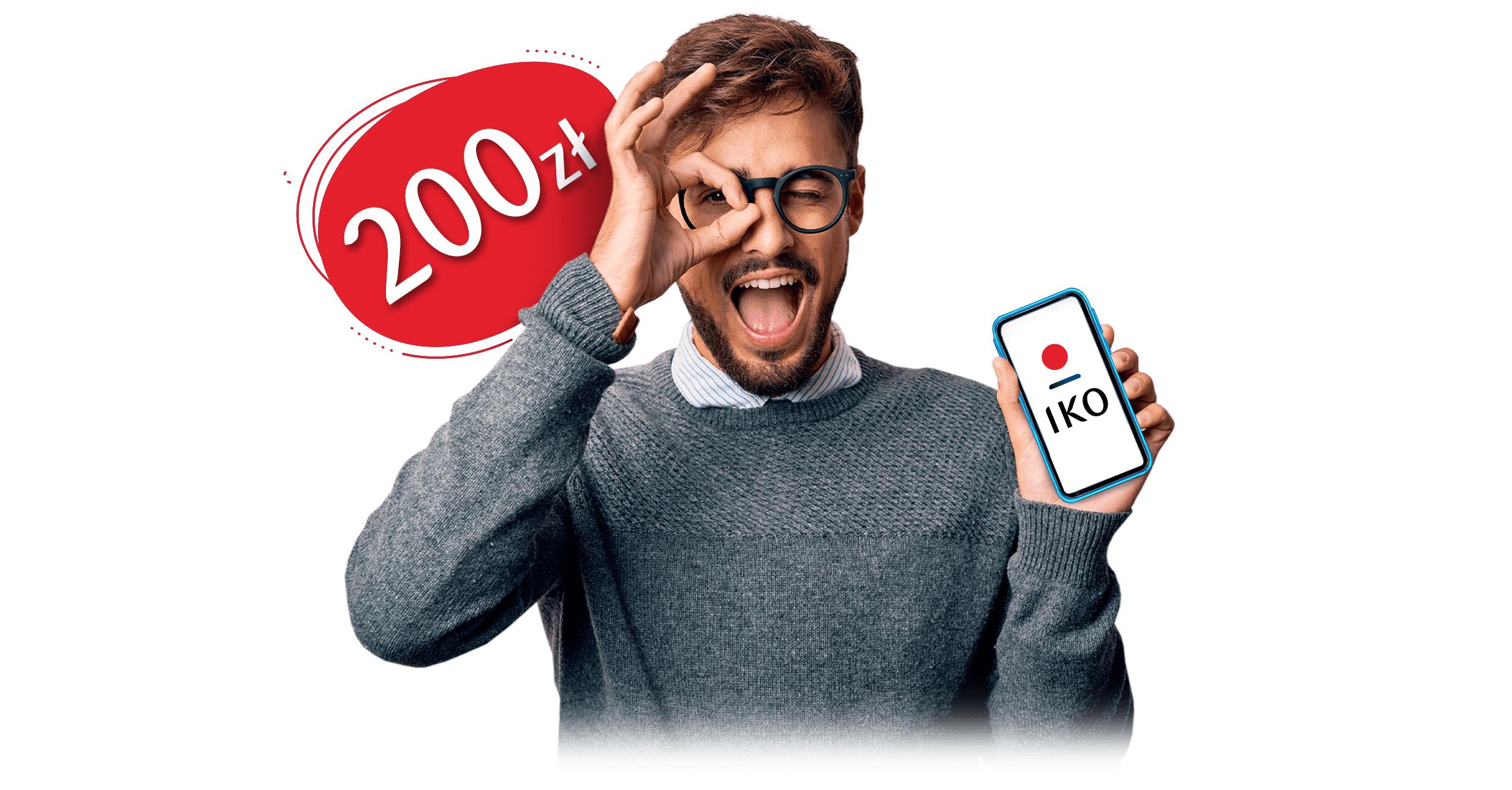 Wraca HIT: 200 zł na Allegro za założenie konta PKO BP i… 6 transakcji!