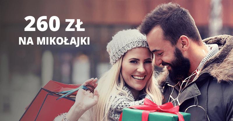 """260 zł premii za założenie eKonta w mBanku + 2% na koncie oszczędnościowym """"Moje Cele"""""""