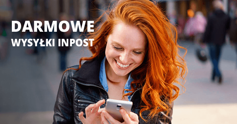 10 darmowych wysyłek InPost dla nowych klientów Citibanku
