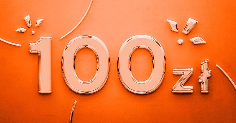 100 zł w punktach Bezcenne Chwile dla nowych i obecnych klientów Citibanku