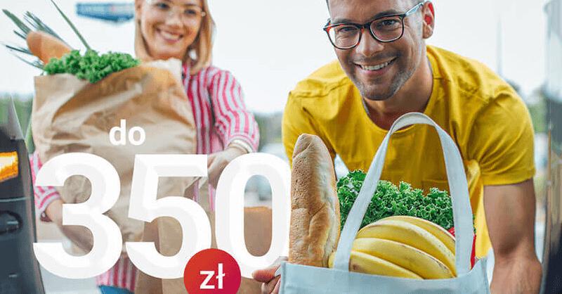 350 zł premii za założenie Konta 360° od Banku Millennium