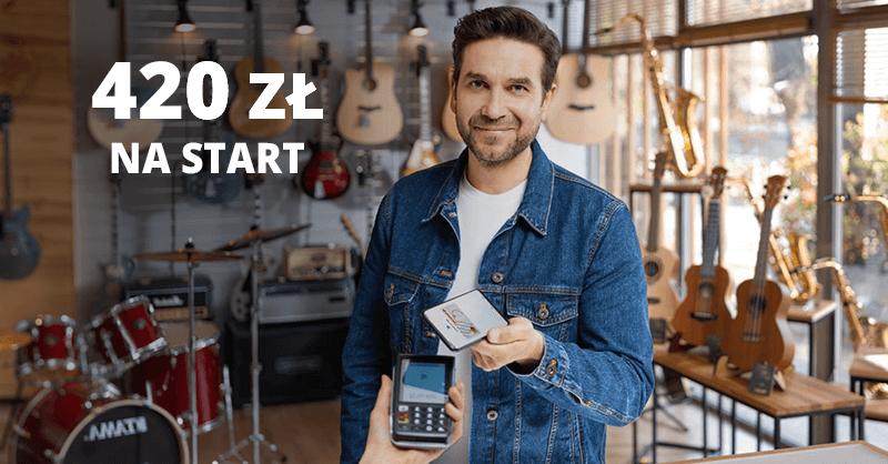 Wraca rewelacyjne 420 zł za założenie Konta Jakie Chcę w Santander Bank Polska + 1% moneybacku od rachunków + 800 zł za kartę kredytową!