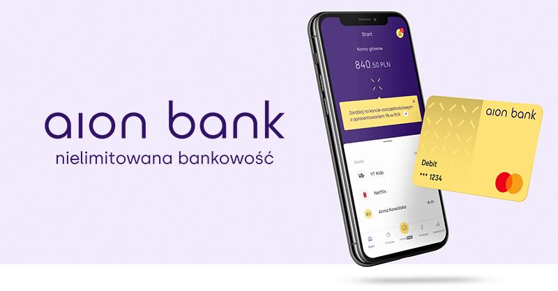 Aion Bank – najczęściej zadawane pytania