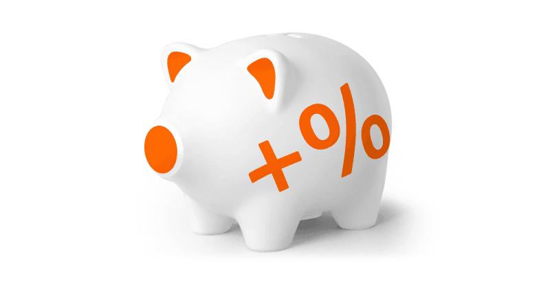 1% na Otwartym Koncie Oszczędnościowym (i OKO Bonus) w ING Banku